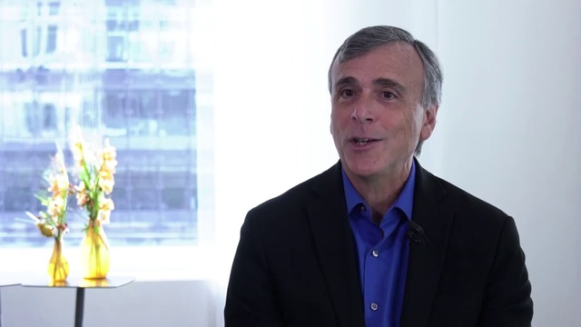 Paul Gianfriddo: What role should patients play in treatment decision making?